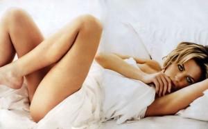 Сексуальные желания женщины в период менструального цикла