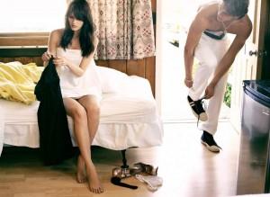 Секс без обязательств – возможен или нет?