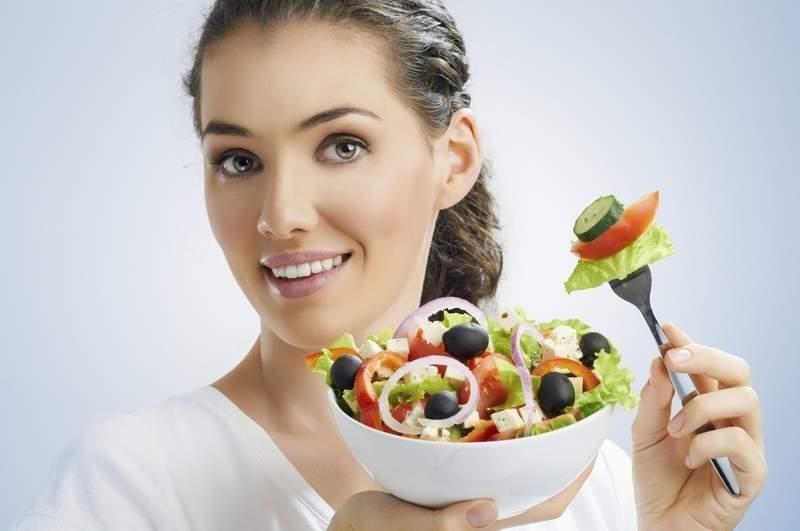 """10 продуктов, которые """"сжигают» жир"""