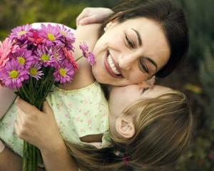 Простые советы для того, чтобы стать хорошей мамой.