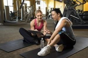 6 привычек, которые мешают достичь желаемого результата в тренажерном зале