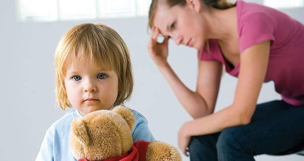 Как справиться с упрямством ребенка
