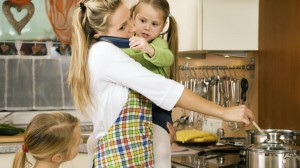 Карьера, дети, дом – как успеть всё и не упустить ничего?