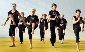 Спорт в 20, 30, 40: Возраст диктует выбор!