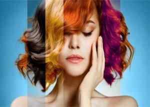 Какой цвет волос вам к лицу?