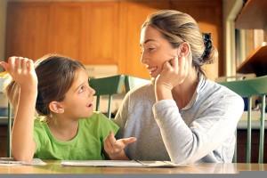 разговариваем с детьми