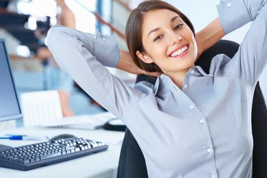 Как оградить себя от гиподинамии в условиях сидячей работы?