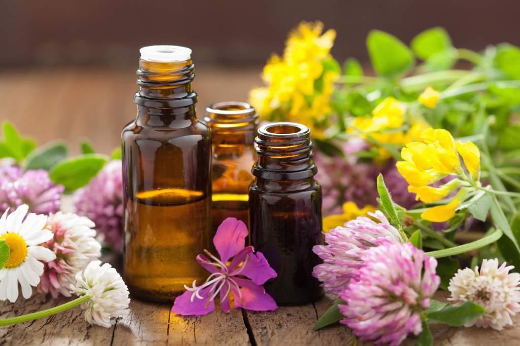 Топ 10 ароматических масел и их лечебные свойства