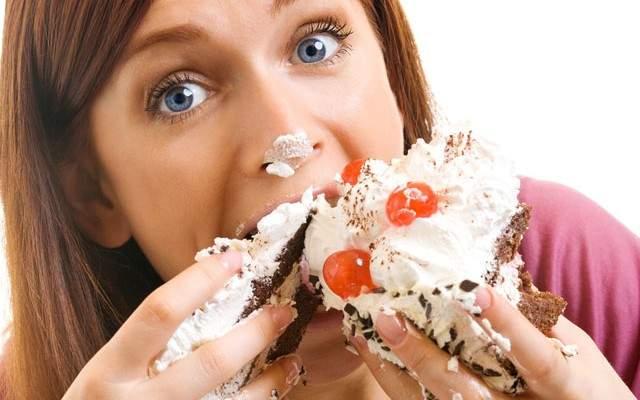 Исповедь сладкоежки или как я поборола свою вредную привычку