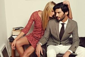 Что мужчине важнее красота или комфорт?