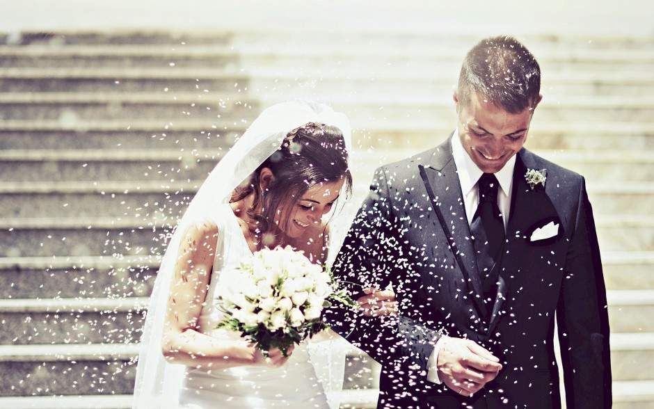 Всё о свадебных приметах