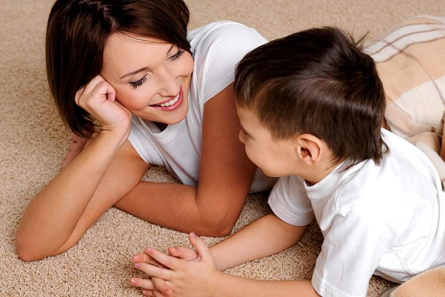 Уважаете ли вы своих детей