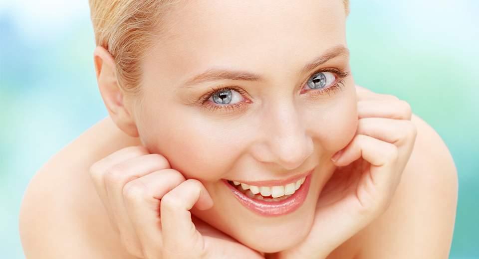 7 способов как улучшить цвет лица