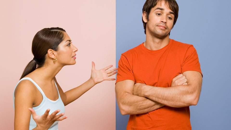 12 вещей, которые нельзя говорить своему молодому человеку