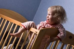 Детский кризис двух лет