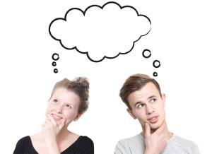Почему мужчины и женщины думают иначе