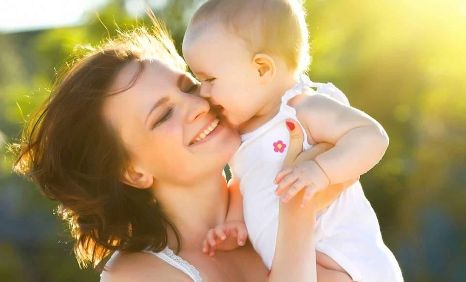 Материнство – вулкан эмоций для каждой женщины. Как избежать его извержения?