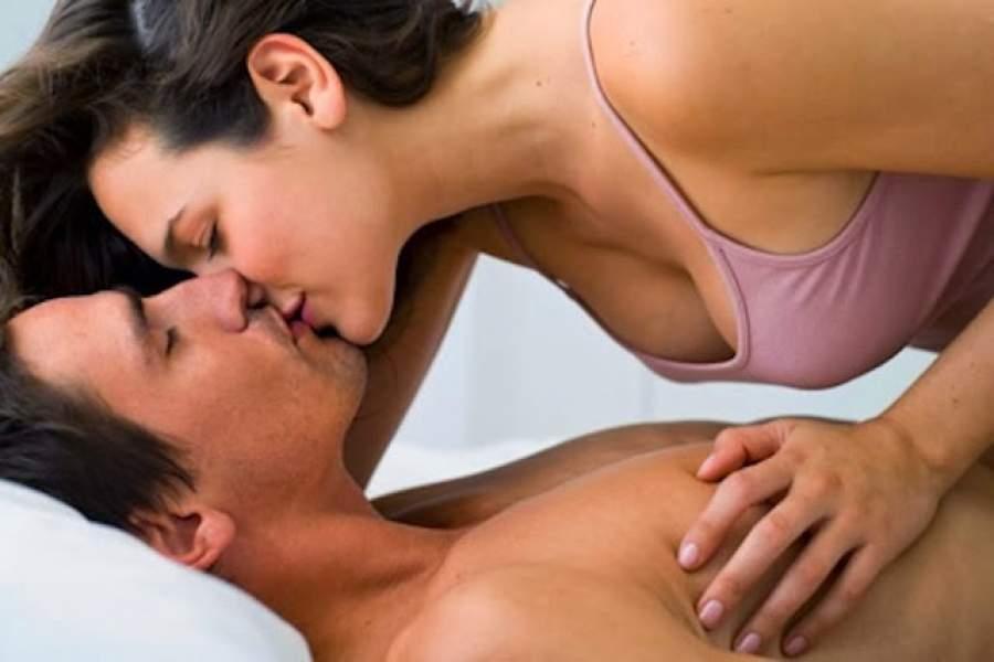 4 самых распространенных мифов о сексе
