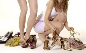 Обувь и одежда - Как подобрать обувь к вашей одежде.