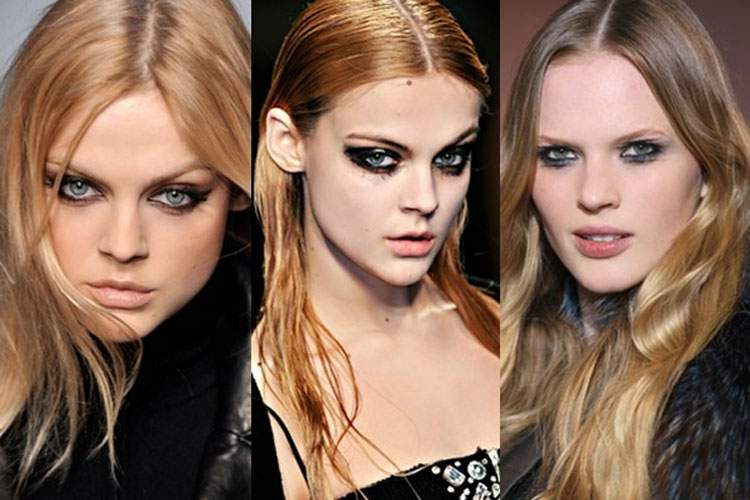 Осенние тенденции в макияже