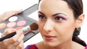 20 ошибок при нанесении макияжа