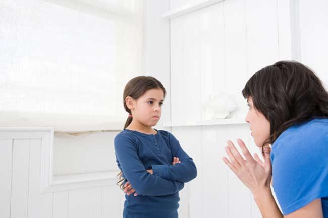 8 правил воспитания ребенка
