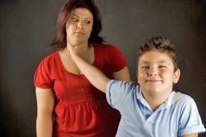 Ошибки, которых следует избегать, когда хвалите своих детей.