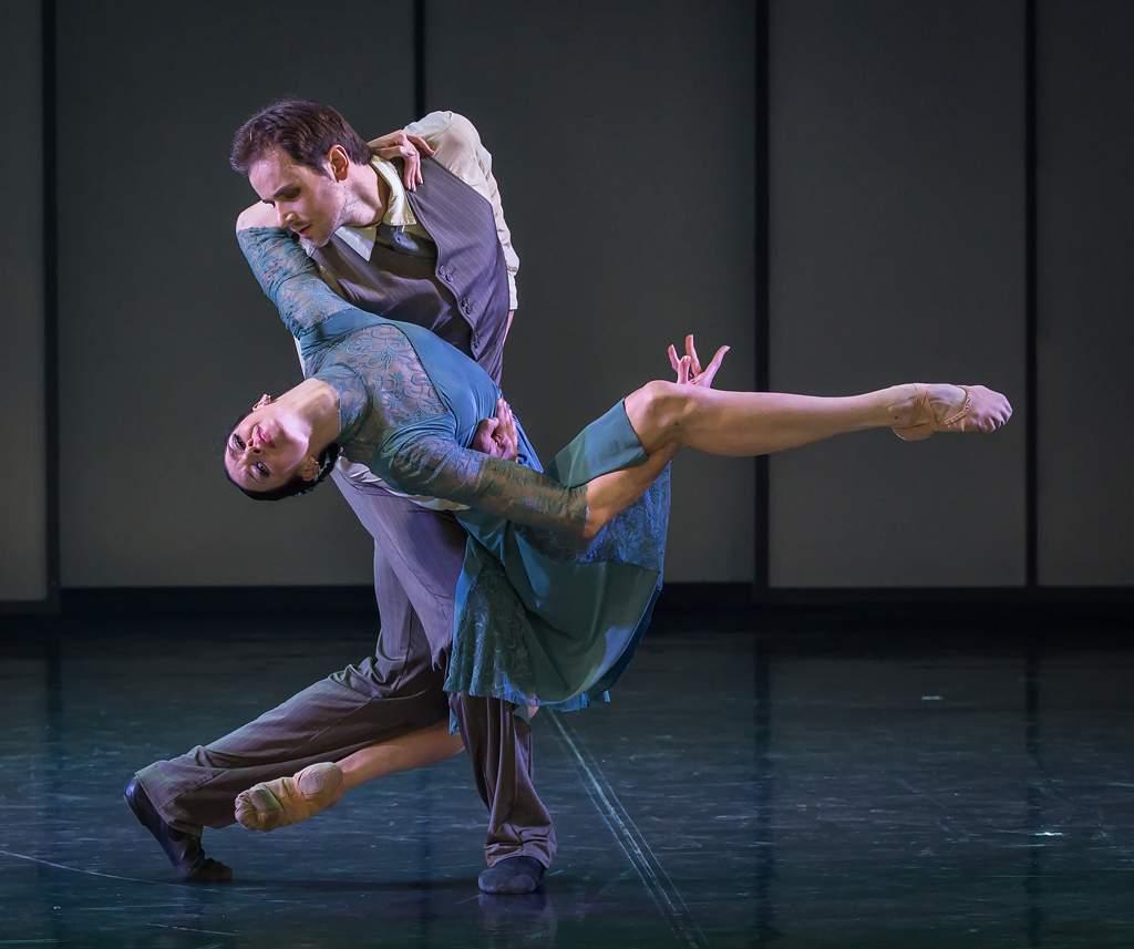 Классический балет и современные танцы в прошлом и сегодня