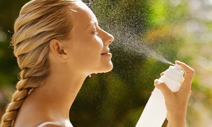 Польза термальной воды