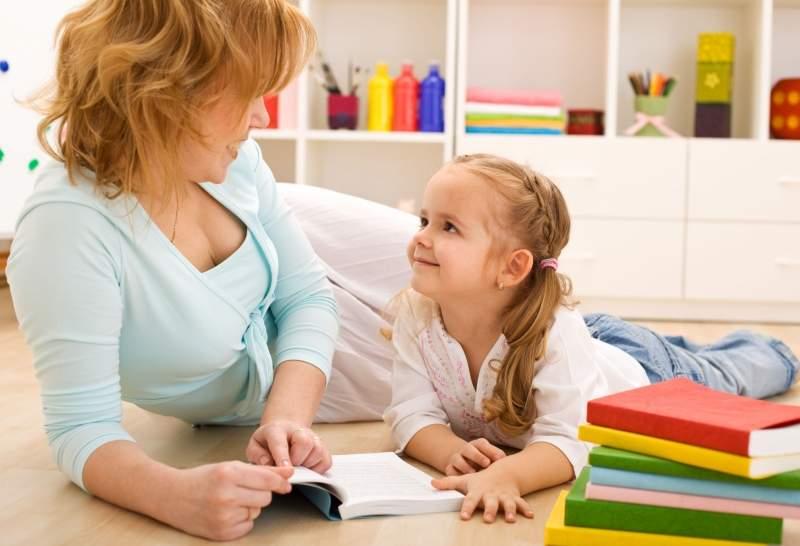 Как правильно воспитывать своих детей?