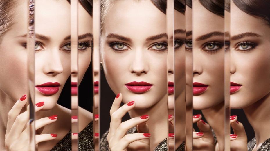 Безграничные возможности макияжа сезона осень-зима 2015