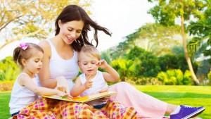 Простые способы проявить родительскую любовь